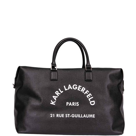 black weekend hand bag