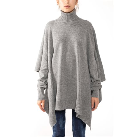 wool turtle neck