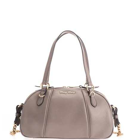 bordeaux matelasse leather hand bag