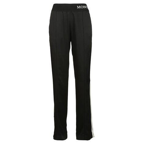 MONCLER TROUSERS STRAIGHT