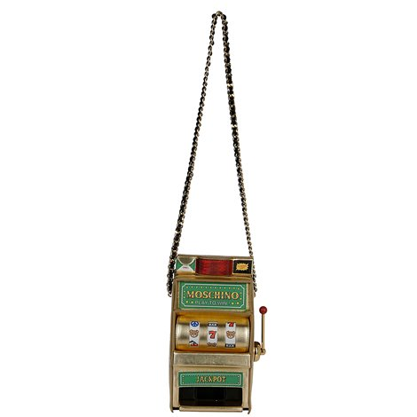 slot machine crossbody