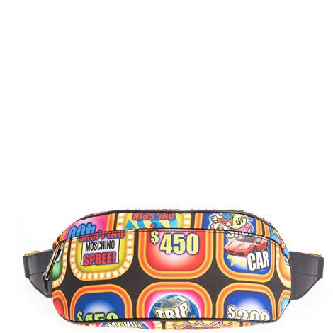 all over printed beltbag