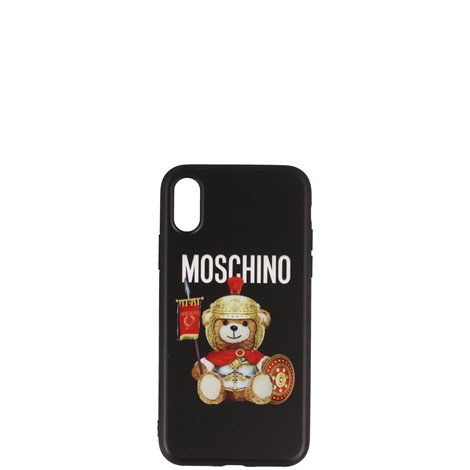 iphone x/xs teddy bear case