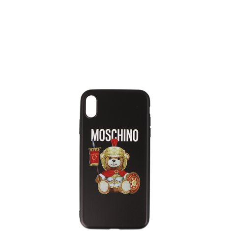 iphone xs max  teddy bear case