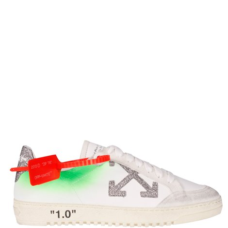 OFF WHITE SNEAKERS SNEAKERS
