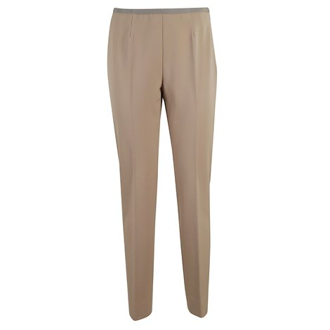 rey brown trousers
