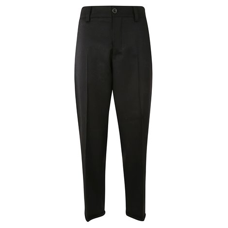 virgin cotton trousers