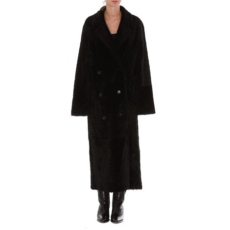 black redemption coat