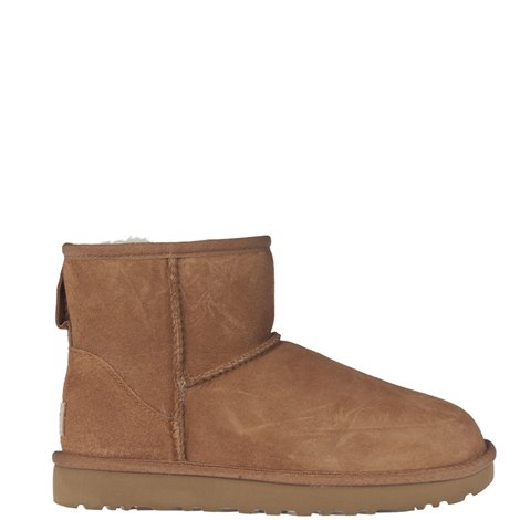 UGG AUSTRALIA BOOTS ANKLE BOOTS