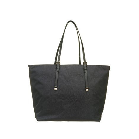 op nylon shopping bag large