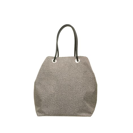op nylon  reverse medium bag