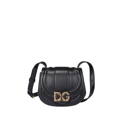 small dg amore bag in smooth calfskin