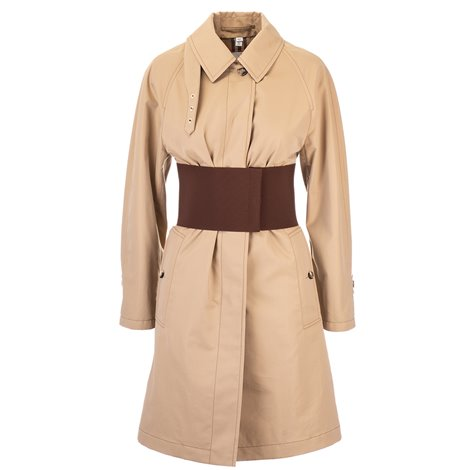 maxi belt trench