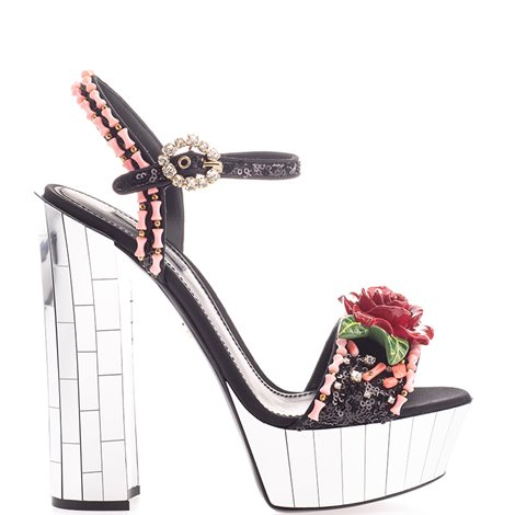 Dolce%20&%20Gabbana With Heel.