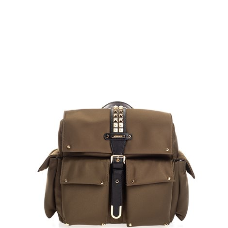 gree studded backpack