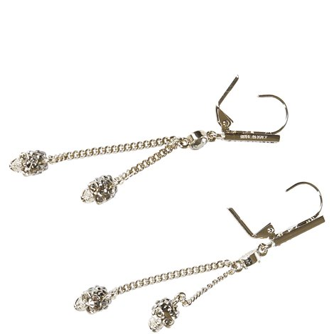 Alexander%20McQueen Earrings