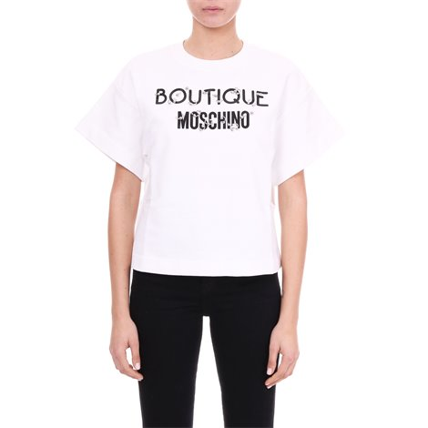 Boutique%20Moschino Short sleeves.