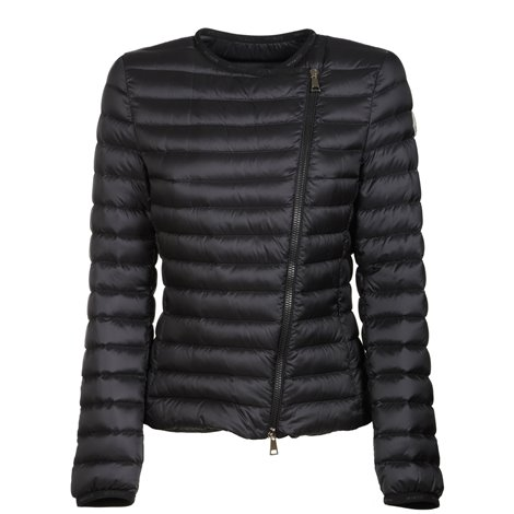 black down padded londres jacket