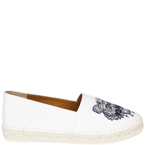 espadrillas in canvas