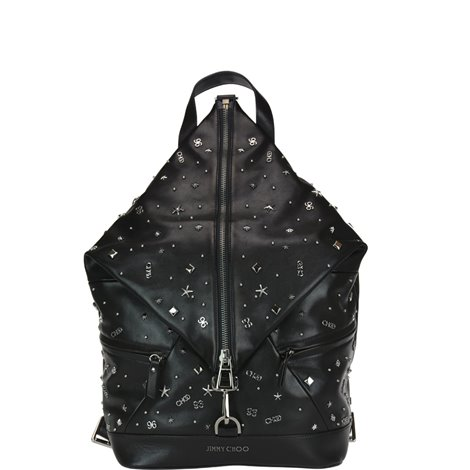 studded fitzroy backpack