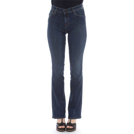 salie flared jeans