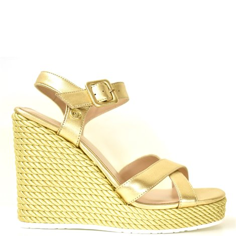 cord wedges sandals