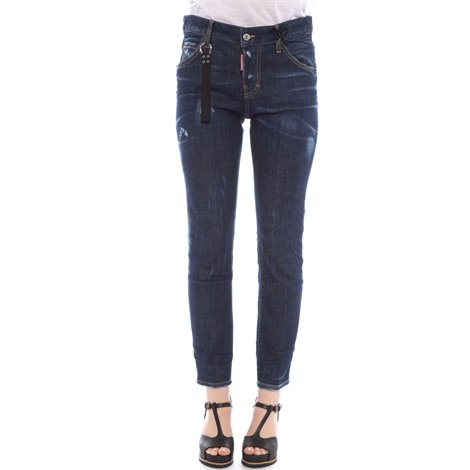 654204b7 JEANS DSQUARED2 FOR WOMAN ON ATELIERONWEB