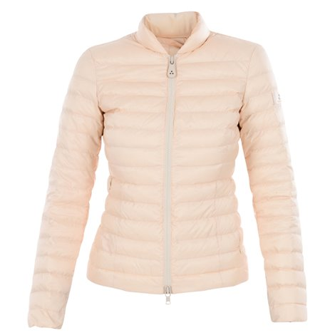 pretty nice f0d65 74626 Peuterey: pale Pink light padded jacket