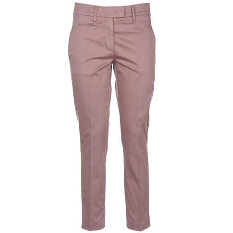 straight pants pink