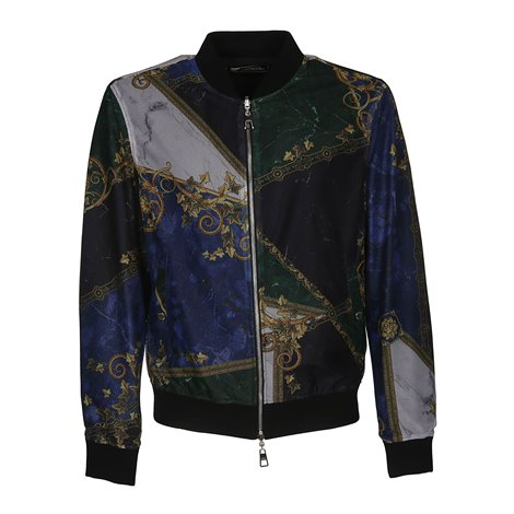 Versace%20Collection Short Jackets