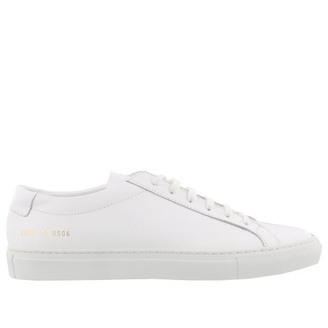 COMMON PROJECTS 스니커 로우