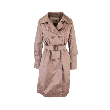 the mid-length kensington heritage trench coat