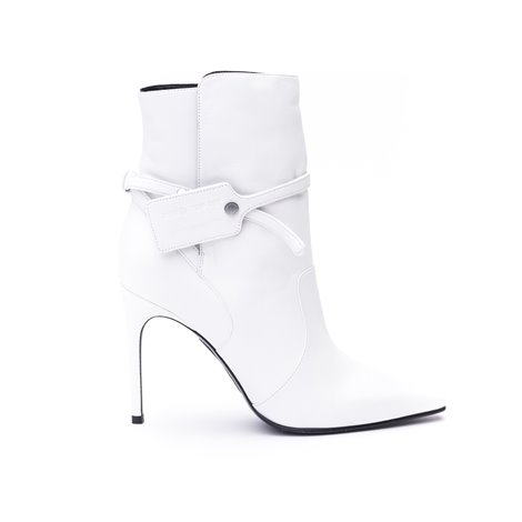 OFF-WHITE BOOTS ANKLE BOOTS