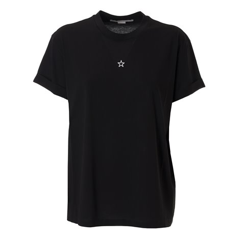 STELLA MCCARTNEY T-SHIRTS AND POLOS SHORT SLEEVES