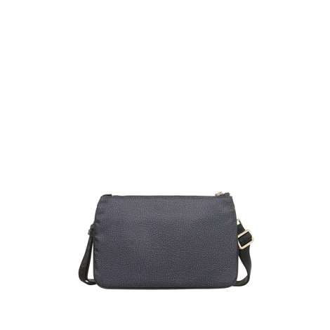 black shoulder bags