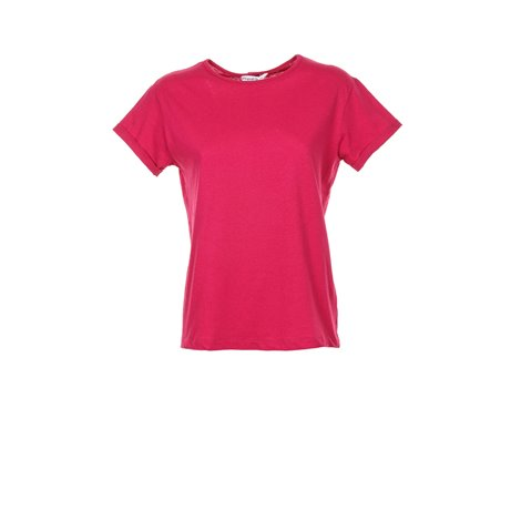 red short sleeves t-shirts and polos