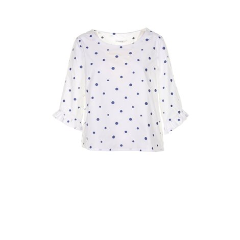 white blouses shirts