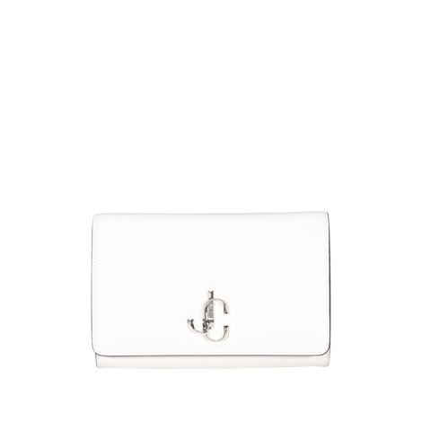 white shoulder bags