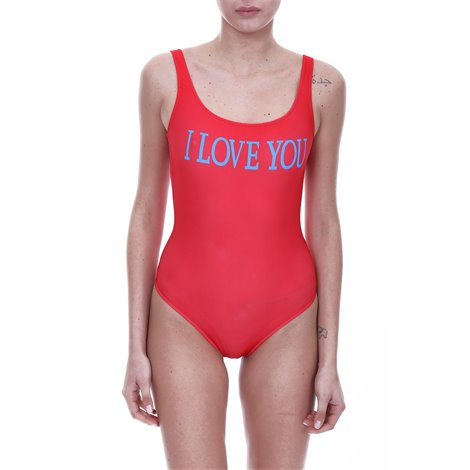 costume i love you rosso