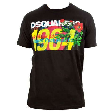 Dsquared2 Short sleeved..
