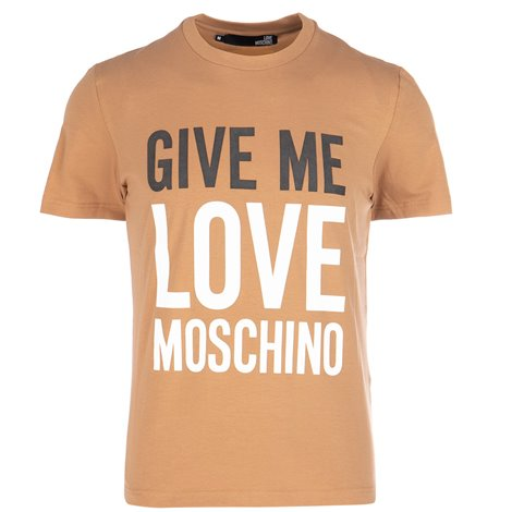 Love%20Moschino Short sleeved..
