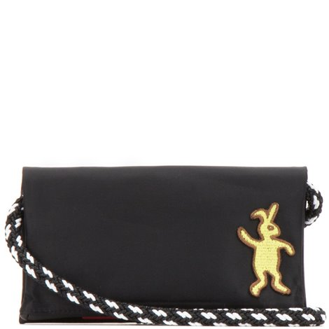 dance bunny collection pouch